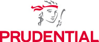 Prudential - link to home page